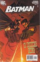 Batman Vol 1 645