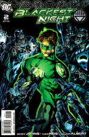 Blackest Night Vol 1 2