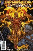 Captain Atom Armageddon Vol 1 7