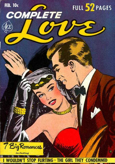 Complete Love Magazine Vol XXVI 6