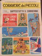 Corriere dei Piccoli Anno LIX 33