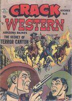 Crack Western Vol 1 81