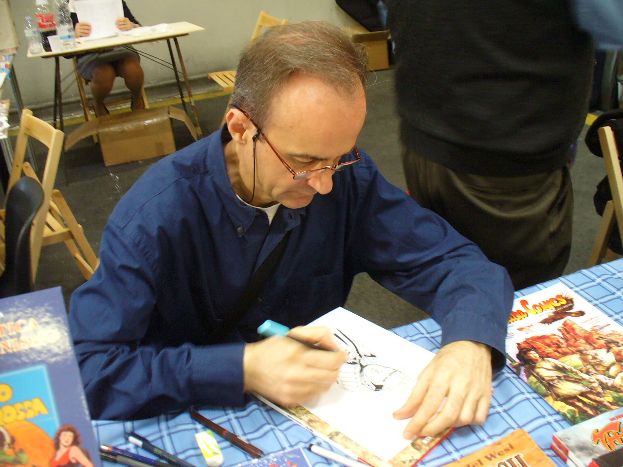 Dante Bastianoni