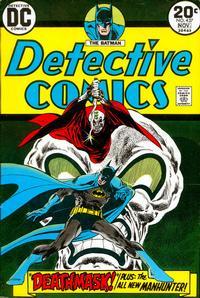 Detective Comics Vol 1 437