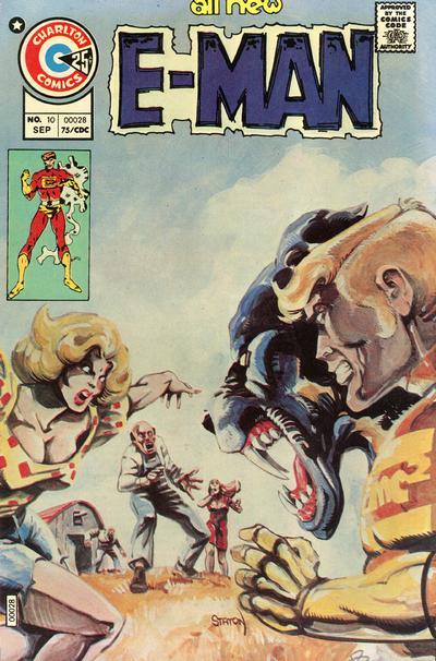 E-Man Vol 1 10
