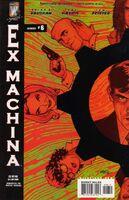 Ex Machina Vol 1 6