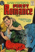 First Romance Magazine Vol 1 33