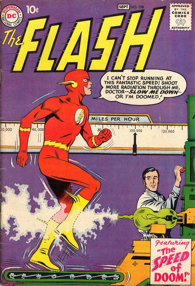 Flash Vol 1 108