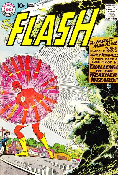 Flash Vol 1 110