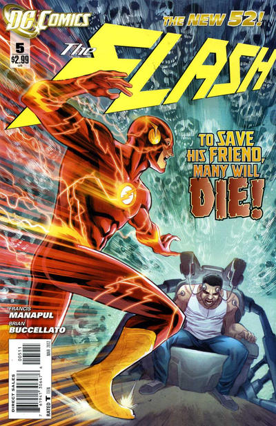 Flash Vol 4 5