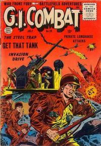 G.I. Combat Vol 1 38