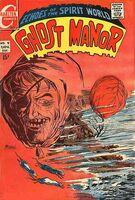 Ghost Manor Vol 1 9