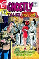 Ghostly Tales Vol 1 82