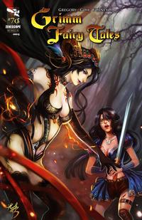Grimm Fairy Tales Vol 1 70