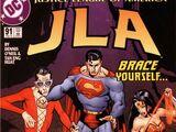 JLA: Extinction