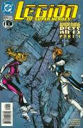 Legion of Super-Heroes Vol 4 124