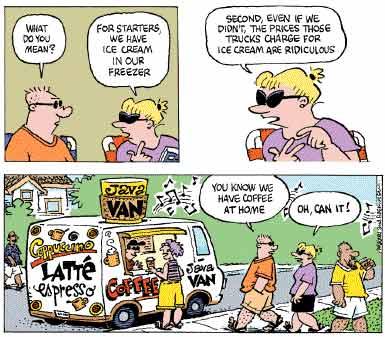 Betty (comic strip)