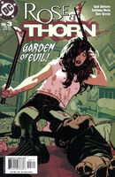 Rose and Thorn Vol 1 3