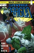 Savage Dragon Vol 1 91