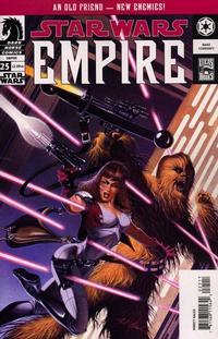 Star Wars Empire Vol 1 25