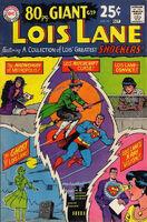Superman's Girlfriend, Lois Lane Vol 1 77