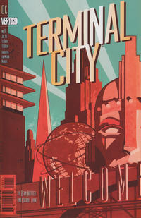 Terminal City Vol 1