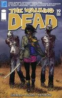 The Walking Dead Vol 1 19