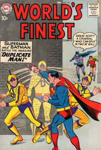 World's Finest Vol 1 106