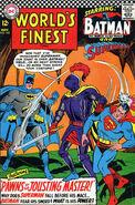 World's Finest Comics Vol 1 162