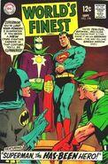 World's Finest Comics Vol 1 178