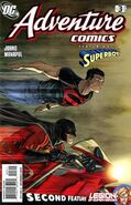 Adventure Comics Vol 2 3