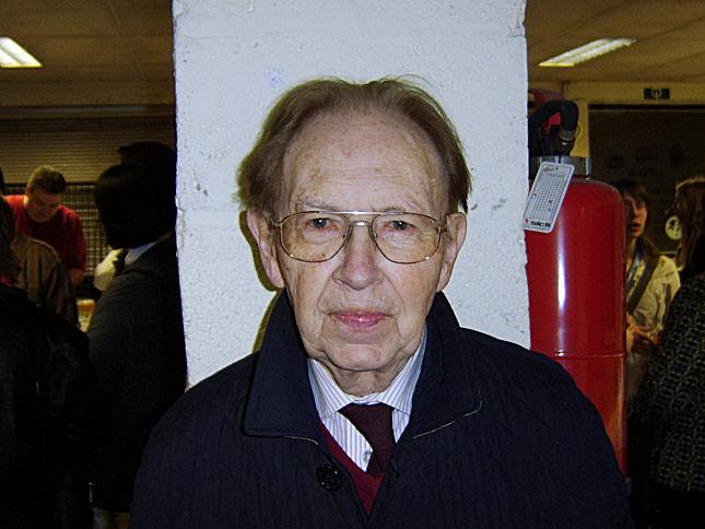 Albert Weinberg