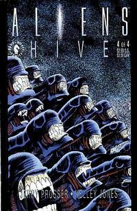 Aliens: Hive Vol 1 4