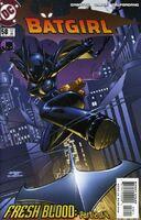 Batgirl Vol 1 58