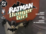 Batman Dangergirl Vol 1 1