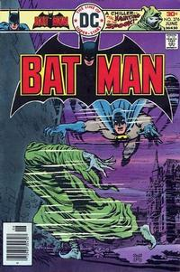 Batman Vol 1 276