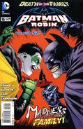 Batman and Robin Vol 2 16