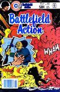 Battlefield Action Vol 1 64