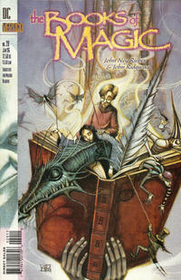 Books of Magic Vol 2 20