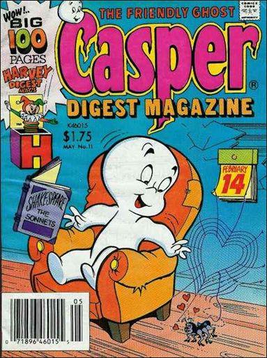 Casper Digest Magazine Vol 1 11