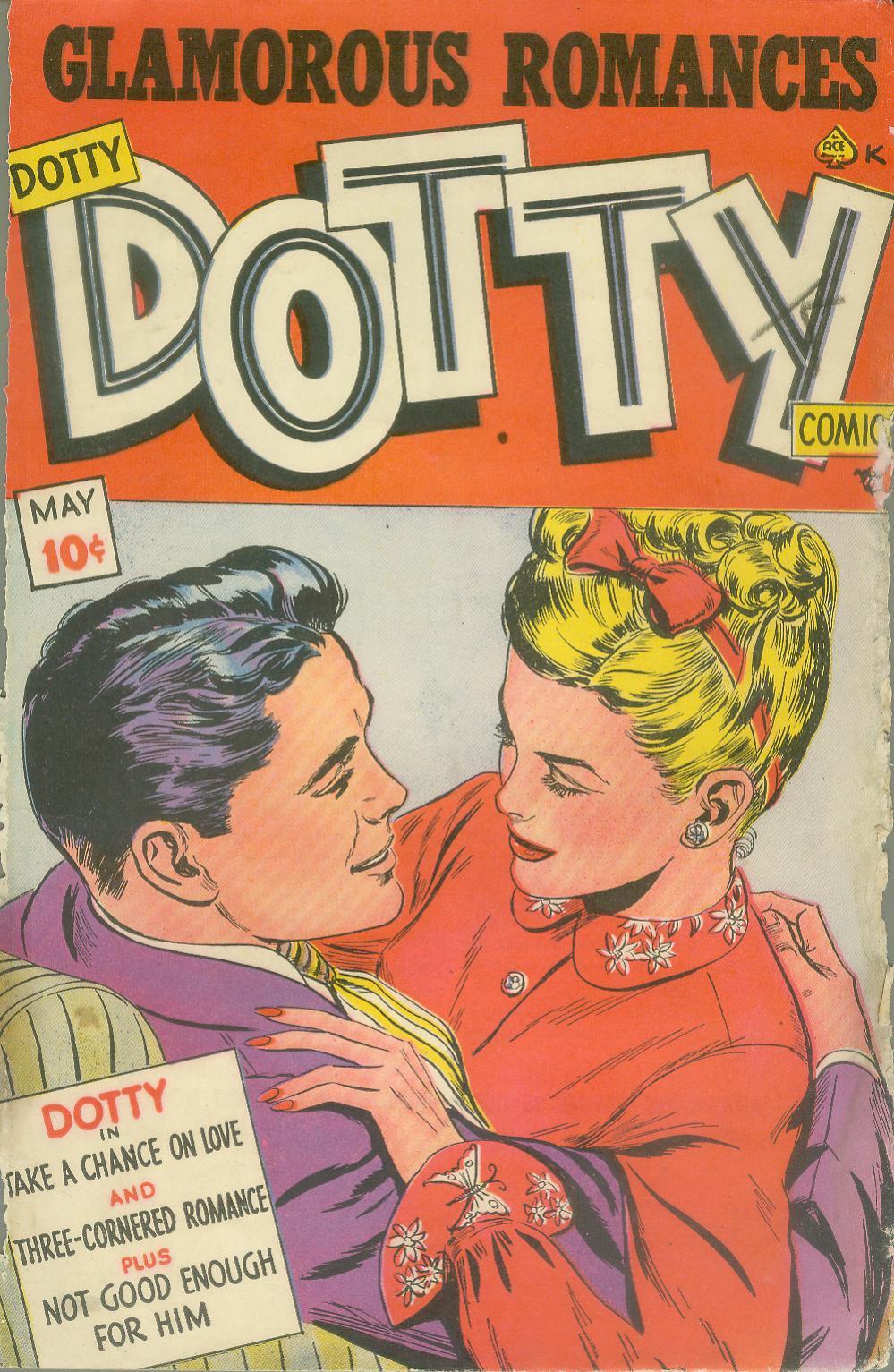 Dotty Vol 1 40