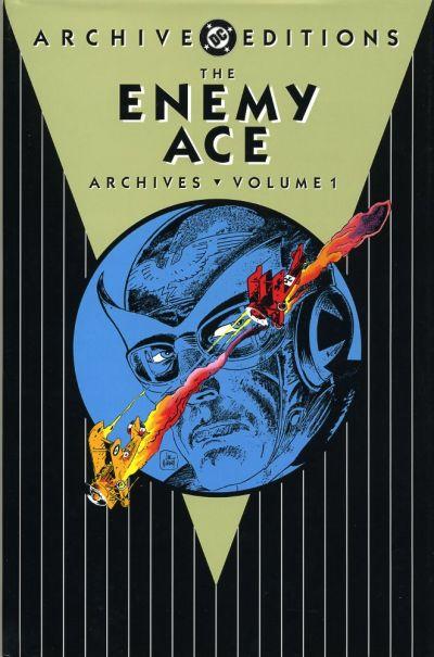 Enemy Ace Archives Vol 1