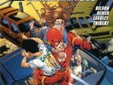 Flash: The Fastest Man Alive Vol 1 6