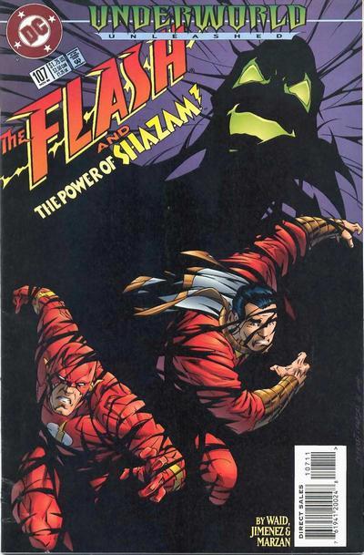Flash Vol 2 107