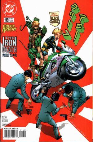 Green Arrow Vol 2 116.jpg