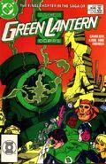 Green Lantern Corps Vol 1 224