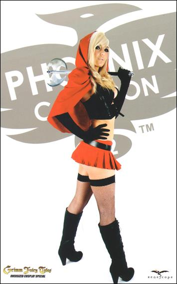 Grimm Fairy Tales Oversized Cosplay Special Vol 1 1