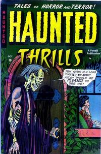 Haunted Thrills Vol 1 3