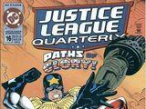 Justice League Quarterly Vol 1 16