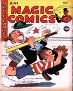 Magic Comics Vol 1 71